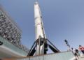 SpaceX изстреля прототипа на кораба си за полети до Марс