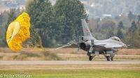 Норвежките ВВС изваждат от въоръжение F-16 до края на годината