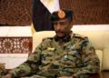 Ръководителят на управляващия в Судан Суверенен съвет съобщи, че разпуска съвета и правителството и обявява извънредно положение в страната