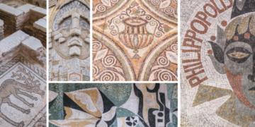 Седмица на мозайките започва в Пловдив