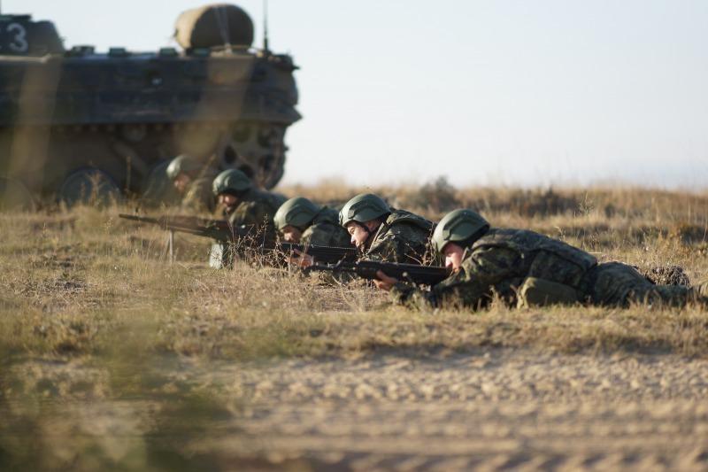 """Ще се проведе тактическо учение """"Мирен страж"""" за сертификация в 61-а Стрямска механизирана бригада"""