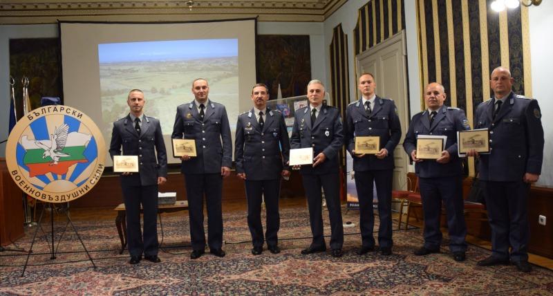 С поредица прояви ще бъде отбелязан Празникът на авиацията и 109-ата годишнина на Военновъздушните сили