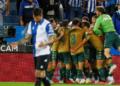 Бетис постигна ценна победа с 1:0 при гостуването си на Алавес в мач от 9-ия кръг на Ла Лига