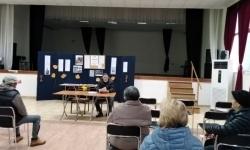 "Дружество ""Военноинвалид"" в Чирпан проведе годишно отчетно събрание"