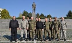 Обсъждат концепцията за развитие на сержантския и войнишкия състав