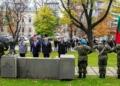 Празник на военния парашутист и 77 години от паметната битка на Парашутната дружина на височината Стражин