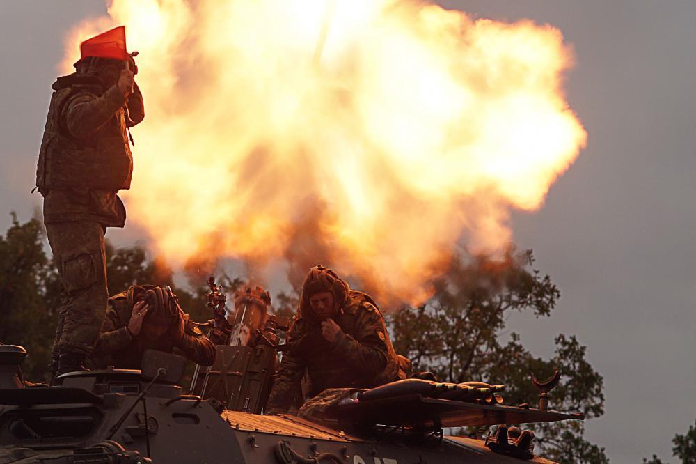 Тактически учения с бойни стрелби на формирования от 61-ва механизирана бригада