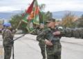 Новоназначени командоси положиха клетва да служат вярно на родината в Пловдив