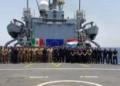 ЕС се опитва да се закрепи в Източна Африка и Персийския залив