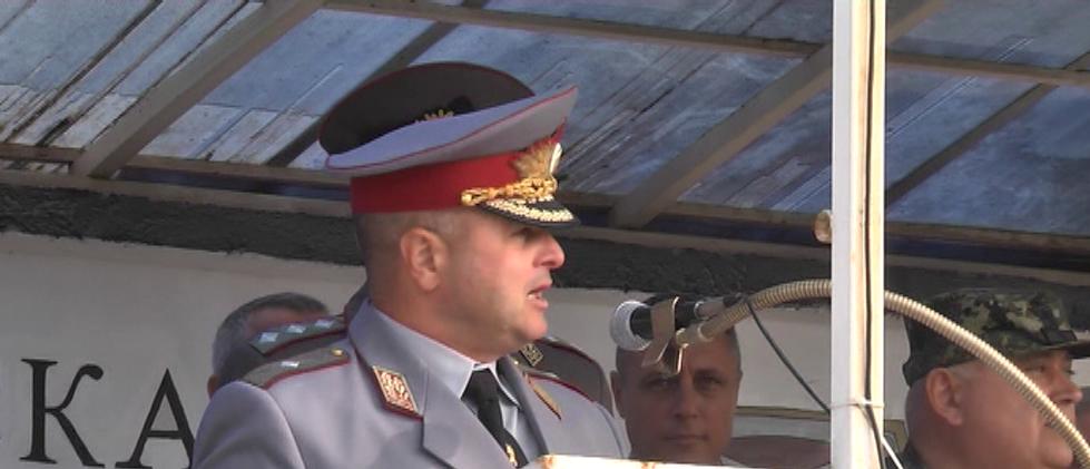 61-ва Стрямска механизирана бригада отбеляза тържествено 29 години от създаването си. Празничният ритуал се състоя в района на бригадата в Карлово.