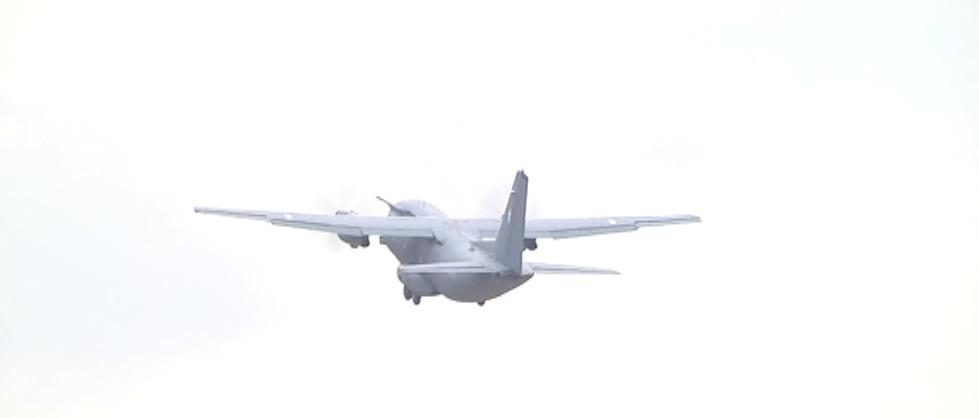 """Завърши летателната тренировка """"Европейски Спартан"""", домакини са българските ВВС"""