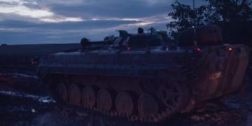 """Започна учението """"Мирен страж 21"""" - предстои сертифициране на батальон"""