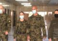 Нов военномедицински екип замина за участие в мисията на ЕС в Мали
